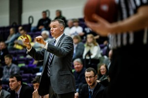 "Featuring Coach John Tauer- UST Head Men's Basketball Coach and author ""Why Less is More for WOSPs;  How to Be the Best Sports Parent You Can Be""."